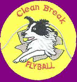 Clean Break Logo